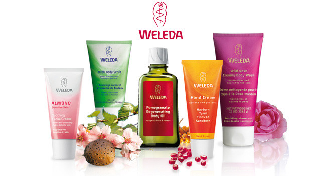 weleda_products