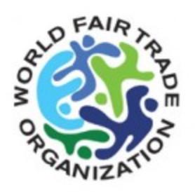フェアトレード団体(FTO)マーク