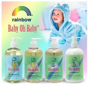 【レビュー】Rainbow Researchボディローション