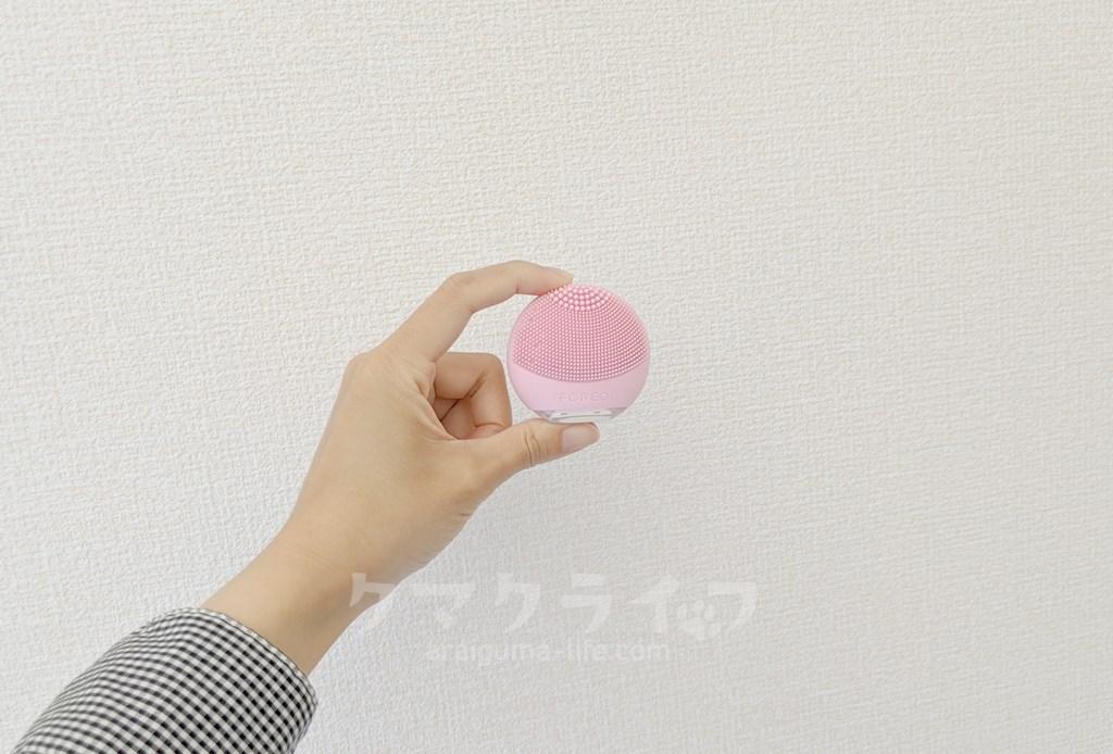 【コスメキッチン】foreoLUNAgo徹底レビュー-08